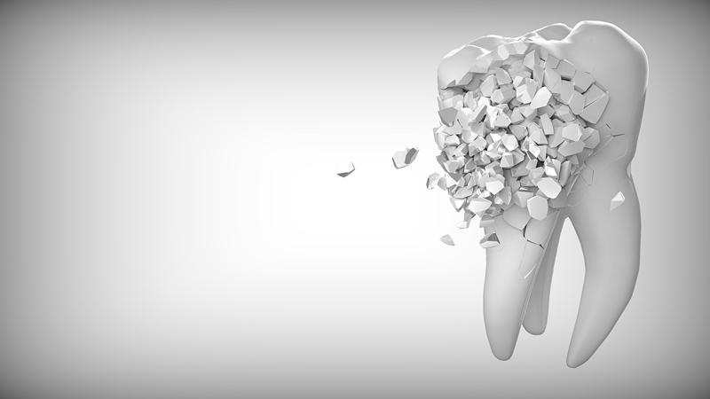 Ilustración diente