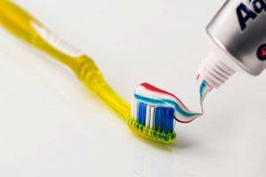 pasta dientes