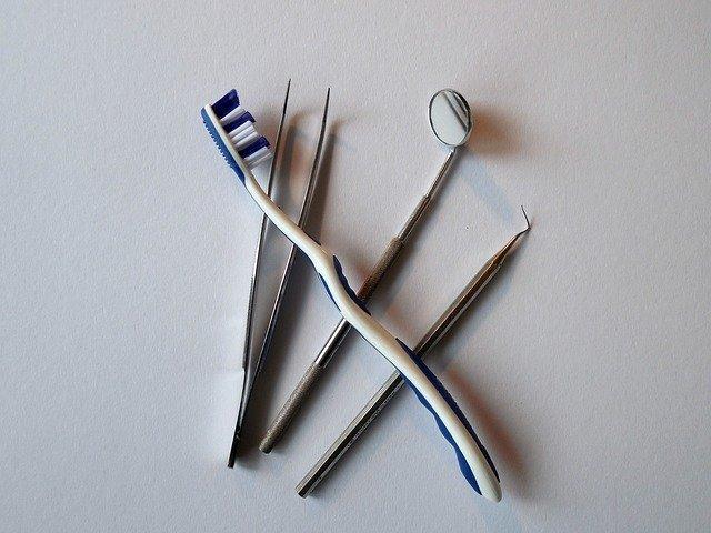 material dentista